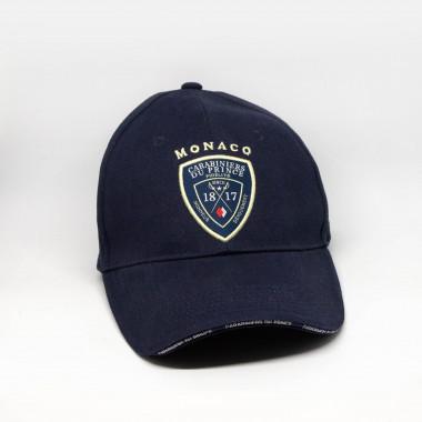 Original Cap of the...