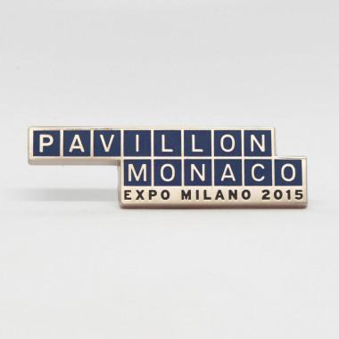 Pin's Pavilion of Monaco -...
