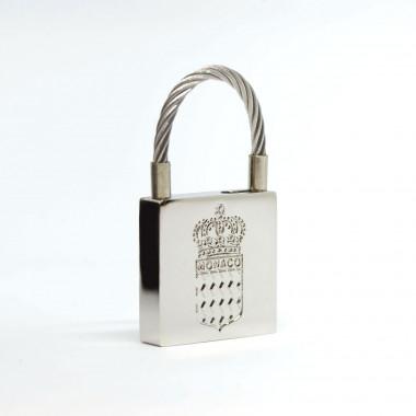 Porte-clés cadenas