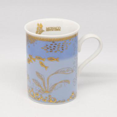 Mug Pavillon de Monaco -...