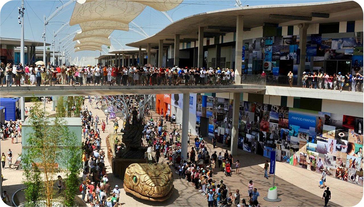 Saragosse 2008
